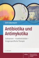 Antibiotika und Antimykotika