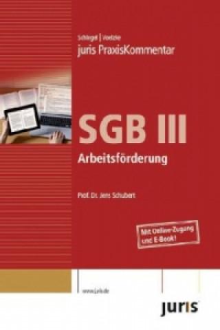 SGB III Arbeitsförderung