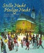 Stille Nacht,  Heilige Nacht, m. Audio-CD
