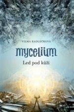 Mycelium Led pod kůží