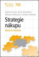 Strategie řízení nákupu