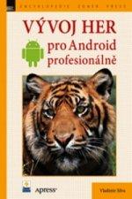 Vývoj her pro Android – profesionálně