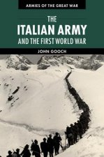 Italian Army and the First World War