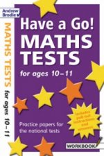 Have a Go Maths Tests for Ages 10-11