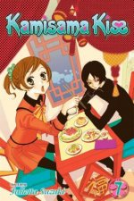 Kamisama Kiss, Vol. 7