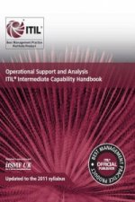 Op Support & Analysis ITIL Int Cap Handb
