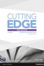 Cutting Edge Starter New Edition Teacher's Book and Teacher'