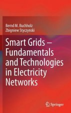 Smart Grids Fundamentals and Technologies in Electricity Networks