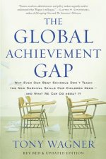 Global Achievement Gap