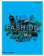 Fashion Resource Book: Men