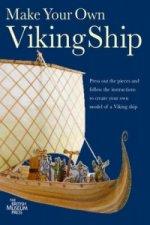 Make Your Own Viking Ship