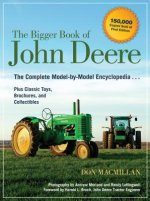 Bigger Book of John Deere