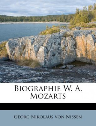 Biographie W. A. Mozarts