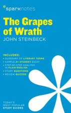 Grapes of Wrath Sparknotes Literature Guide