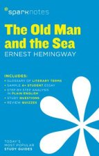 Old Man and the Sea SparkNotes Literature Guide