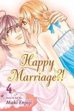 Happy Marriage?!, Vol. 4