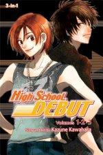 High School Debut (3-in-1 Edition), Vol. 1