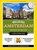 Walking Amsterdam