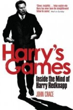 Harry's Games