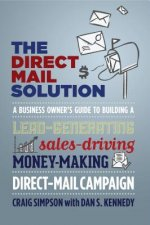 Direct mail solution