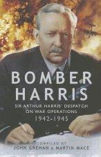 Bomber Harris