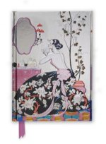Flame Tree Notebook Barbier Backless Dre