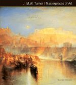 J M W Turner Masterpieces Of Art