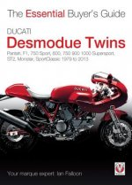 Essential Buyers Guide Ducati Desmodue Twins