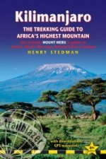 Kilimanjaro - The Trekking Guide to Africa's Highest Mountai