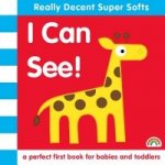 Super Softs - I Can See!