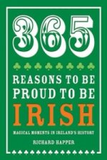 365 Reasons to be Proud to be Irish