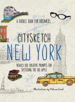 Citysketch New York