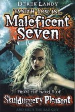 Maleficent Seven (From the World of Skulduggery Pleasant)