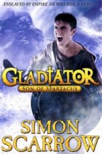Gladiator: Son of Spartacus