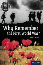 History Through Film: Why Remember the First World War? Stud