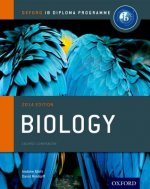 IB Biology Course Book: Oxford IB Diploma Programme
