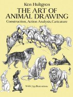 Art of Animal Drawing