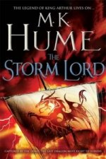 The Storm Lord: Twilight of the Celts Book 2