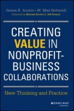 Creating Value in Nonprofit-business Collaborations: New Thi