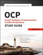 OCP: Oracle Database 12c Administrator Certified Professiona