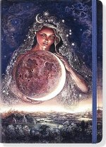 Sm Journal Moon Goddess