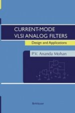 Current-Mode VLSI Analog Filters, 1