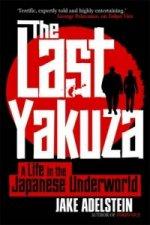 Last Yakuza