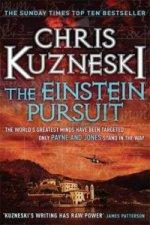 Einstein Pursuit (Payne & Jones 8)
