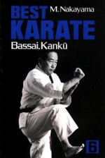 Best Karate, Vol.6