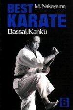 Best Karate, Vol.6: Bassai, Kanku