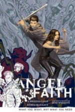 Angel & Faith Volume 5