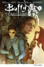 Buffy The Vampire Slayer Season Nine Volume 5: The Core