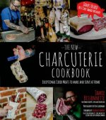 New Charcuterie Cookbook