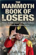 Mammoth Book of Losers